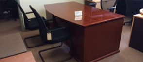 Office furniture Stamford